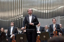 Slovenská filharmónia & Leoš Svárovský – Koncertná sieň SF Bratislava 2016 (foto © Ján Lukáš)
