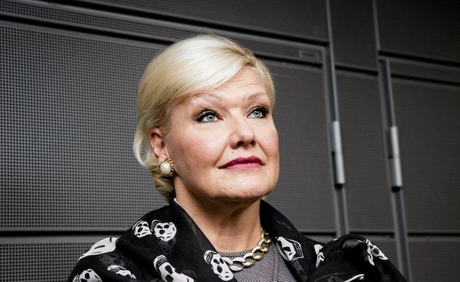 Karita Mattila (foto archiv)