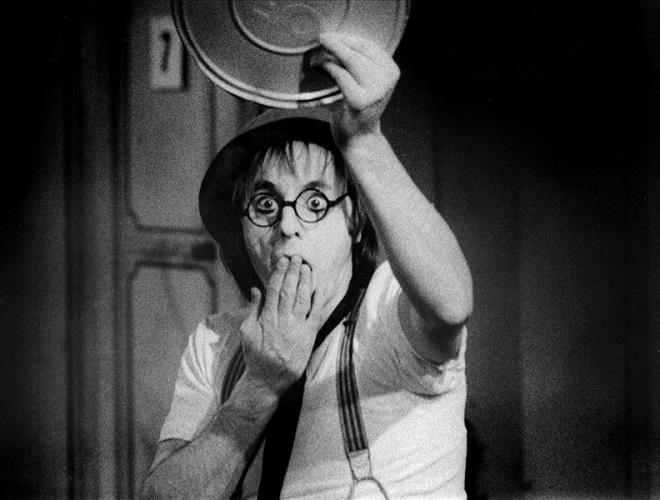 Boris Hybner (foto archiv)