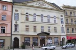 Pitínský se chystá na další operu. V Olomouci nastuduje Řecké pašije