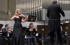 Slovenská filharmonie se Svárovským a Hosprovou