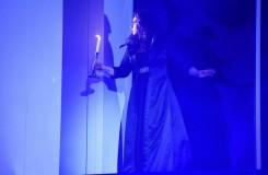 Katarína Jorda Kramolišová poprvé jako Lady Macbeth