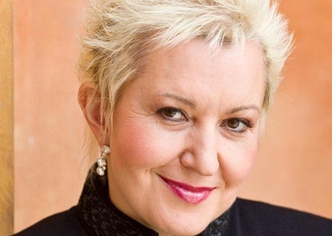 Eva Urbanová (foto archiv)