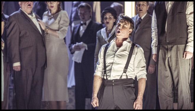 Charles Gounod: Romeo a Julie (Roméo et Juliette) – Aleš Briscein (Romeo) – ND Praha 2016 (foto Patrik Borecký)
