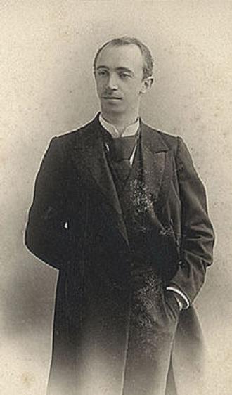 Alexandr Gorskij (foto en.wikipedia.org)
