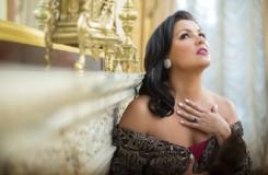 Taťána, Aida, Salome. Anna Netrebko a Metropolitní opera
