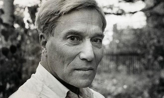 Boris Pasternak (foto Jerry Cooke/CORBIS)