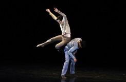 Mladá krev mnichovského baletu v pražské Státní opeře