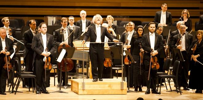 Bach Collegium Japan (foto archiv)