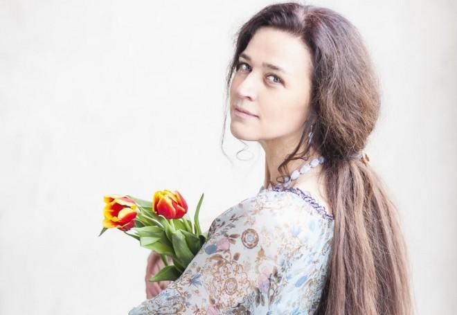 Maida Hundeling (foto SofiG.cz/Tamara Černá)