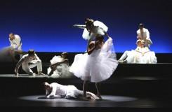 Mei Hong Lin: Carmina Burana - Landestheater Linz 2016 (foto © Ursula Kaufmann)