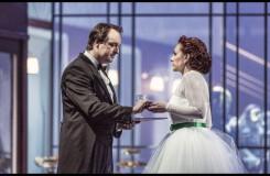 Fotogalerie: Ve Státní opeře měl premiéru Gounodův Romeo a Julie