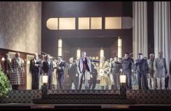 Gounodův Romeo a Julie v hotelu Verona