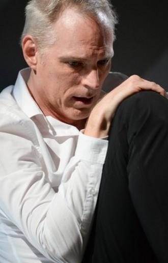 Erich Wolfgang Korngold: Die tote Stadt - Charles Workman (Paul) - Staatstheater Kassel 2016 (foto N. Kinger)