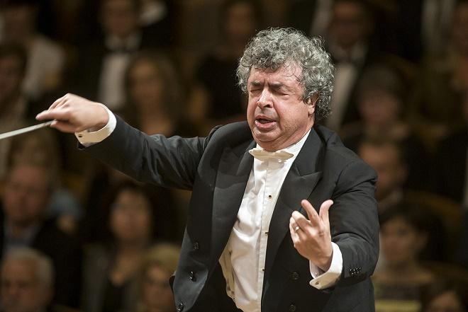 Semjon Byčkov (foto © Petra Hajská)