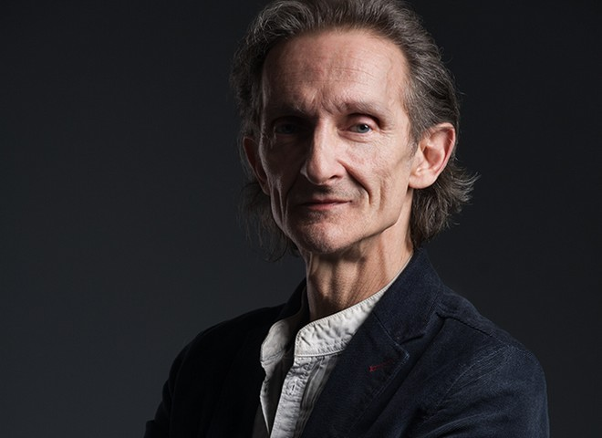 Igor Vejsada (foto archiv autorky)