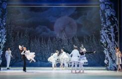 Petr Iljič Čajkovskij: Der Nussknacker - Salzburger Landestheater 2015 (foto © Christina Canaval)