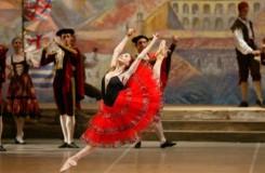 Dokonalý balet se španělským espritem