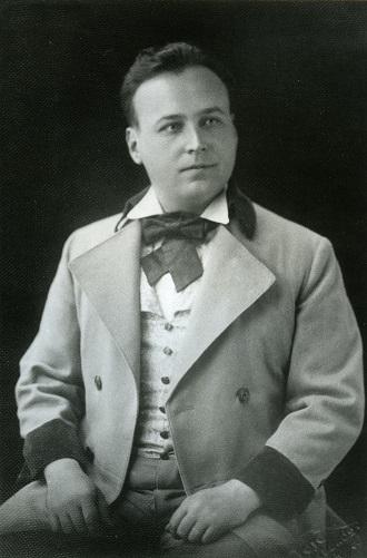 Dr. Janko Blaho (foto archív SND)