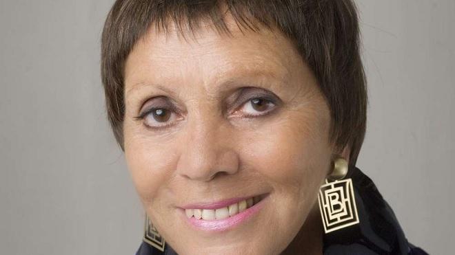 Brigitte Fassbaender (foto © mm)