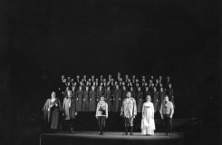 L. v. Beethoven: Fidelio (1970) SND (foto archív SND)