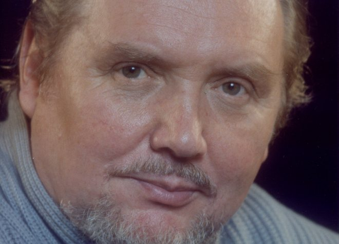Július Gyermek (foto Kamil Vyskočil)