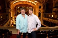 Atraktivní filmový, operní a symfonický FOK: program nadcházející sezony zveřejněn