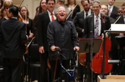 Levinovo odstoupení: volba nástupce je v Met už naplánovaná