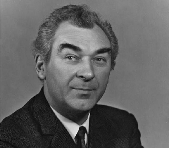 Jaroslav Horáček (foto archiv ND)