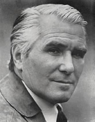Jiří Zahradníček (foto archiv)