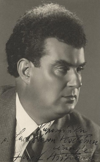 Josef Křikava (foto Esta)