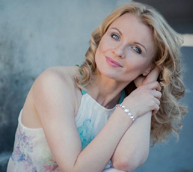 Jana Kurucová (foto Viva Musica! Records)