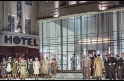 Roméo et Juliette: mafie ve Státní opeře