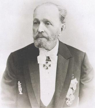 Marius Petipa (foto commons.wikipedia.org)