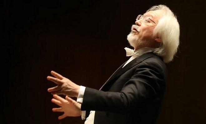 Masaaki Suzuki (foto Michelle V. Agins)