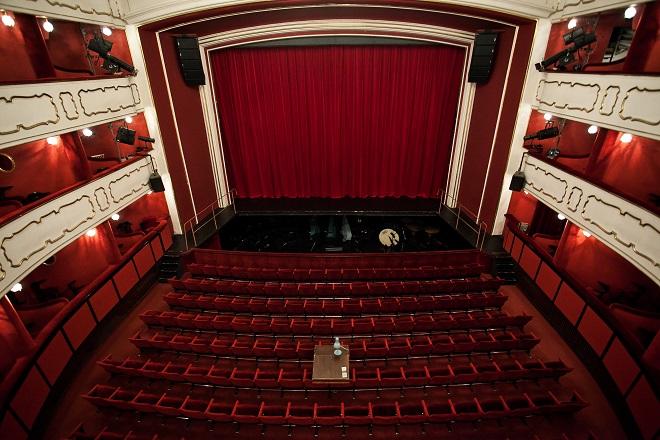 Moravské divadlo Olomouc (foto MDO/Michael Hančovský)