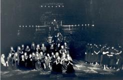 G. Verdi: Nabucco - SND 1966 (foto archív SND)