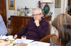 Poetické úvahy Petra Weigla, Lubomyra Melnyka a Magdy Vášáryové