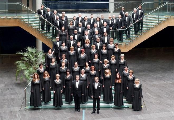 Prazsky filharmonicky sbor (foto Petra Hajská)