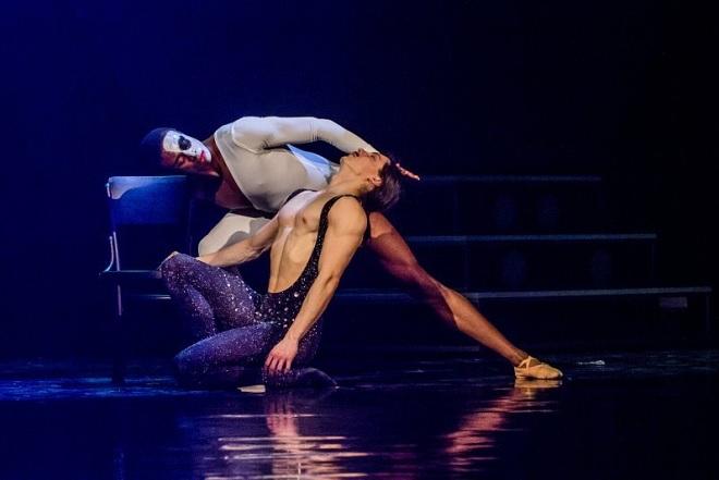 R.Balogh: Queen-The show must go on! - MD Olomouc 2016 (foto MD Olomouc)