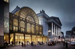 Londýn má další nečekaný trhák: Berliozova Fausta