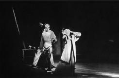 Rejngold Glier: Rudý mák - Vlastimil Jílek (Li-Šan-Fu), Naděžda Sobotková (Tai-Choa) -  5.7.1947 - ND Praha (archiv ND)