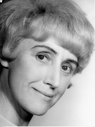 Jaroslava Sedlářová (foto Magdaléna Robinsonová)