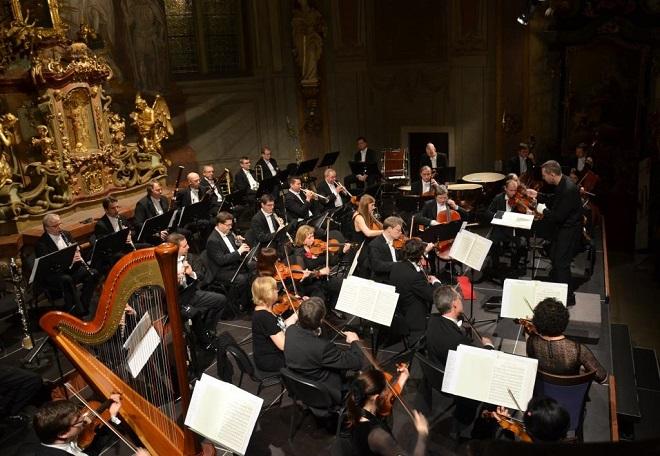 Symfonický orchestr hl. m. Prahy FOK (zdroj fok.cz)