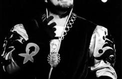 G. Verdi: Trubadúr - Bohuš Hanák (Gróf Luna) SND 1963 (foto archív SND)