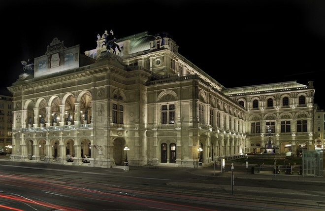 Wiener Staatsoper (foto © www.digitalimage.at)