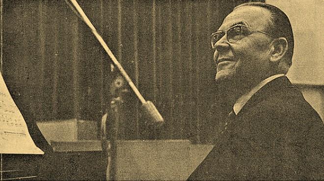 Alfred Holeček (foto archiv)