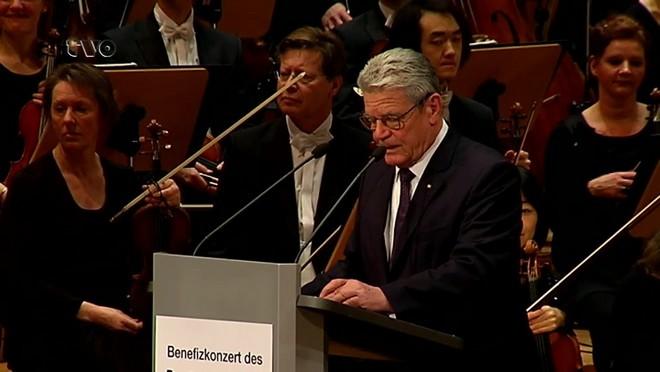 Joachim Gauck (foto archiv autora)