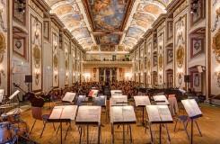 Poslední rok s ideální akustikou. Haydnův festival a konflikt s Nadací Esterházy
