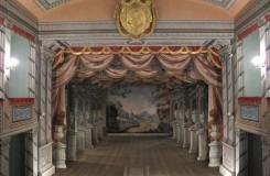 Cestu po barokních divadlech v Evropě nabízí mobilní aplikace